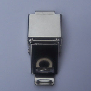Heavy Duty Loop Latch